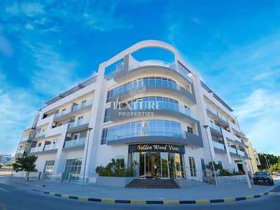 Studio for Rent in Jumeirah Village Triangle (JVT), Dubai - Spacious Bright | For Rent | Jumeirah Village Triangle