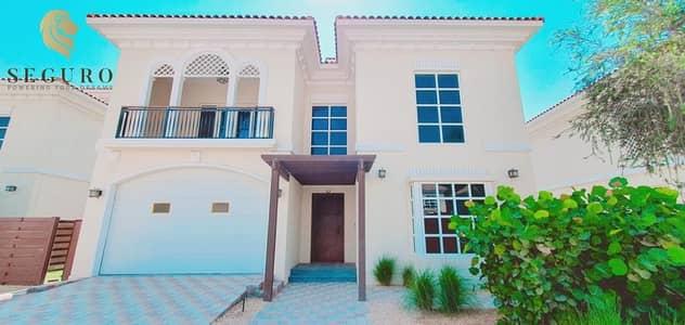 4 Bedroom Villa for Rent in Dubailand, Dubai - BEAUTIFULL COMMUNITY VILLA IN HABTOOR POLO