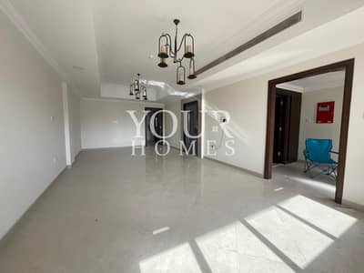 5 Bedroom Townhouse for Rent in Jumeirah Village Circle (JVC), Dubai - US   Massive 5 BHK Corner Home with Elevator