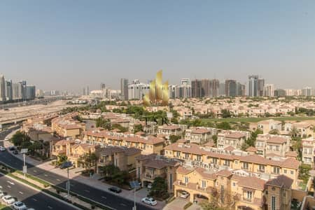 Studio for Rent in Dubai Sports City, Dubai - Well Maintained   Near Cricket Stadium   Studio
