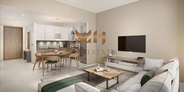 تاون هاوس 3 غرف نوم للبيع في الغدیر، أبوظبي - Luxurious 3-Bedroom Townhouse | Great Community| Prime Location