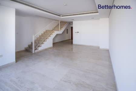 فیلا 4 غرف نوم للايجار في قرية جميرا الدائرية، دبي - Modern finishing| Well-maintained| Spacious rooms