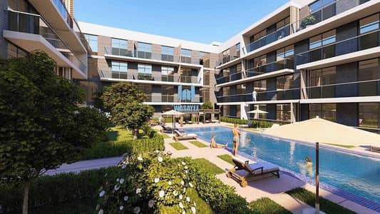 شقة 1 غرفة نوم للبيع في مدينة ميدان، دبي - Ready to Move / Luxury/ Prime area / DLD Waiver