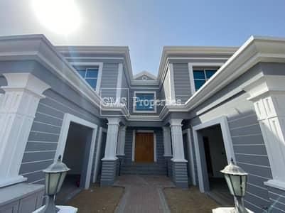 4 Bedroom Villa for Sale in Wadi Al Safa 2, Dubai - Prime Corner Villa |Move-in Ready | 4BR + Maid's & Driver's Room