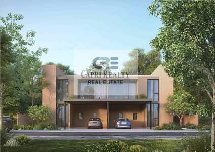 فیلا 4 غرف نوم للبيع في الطي، الشارقة - 30mins Dubai Mall  Payment plan  Freehold project