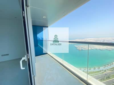 2 Bedroom Apartment for Rent in Corniche Area, Abu Dhabi - 2 Bedroom - City/Sea Views