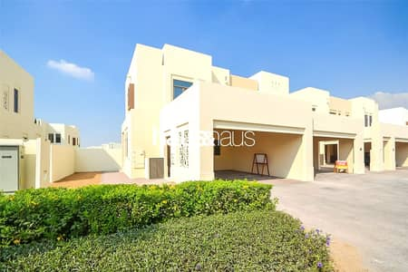 فیلا 3 غرف نوم للبيع في ريم، دبي - Type H   3 Bed   Study and Maids   Vacant December