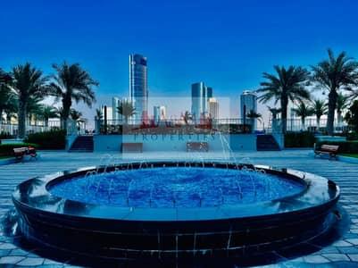 فلیٹ 1 غرفة نوم للايجار في جزيرة الريم، أبوظبي - ELEGANT 1+1. : One Bedroom Apartment with all Facilities in Leaf Tower for AED 63