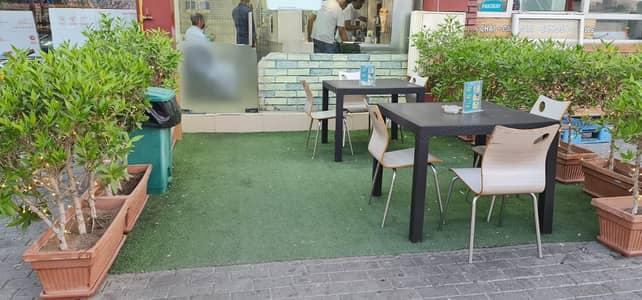 Shop for Rent in Al Majaz, Sharjah - Available Shop FOR RENT in Al Majaz 2. overlooking the park.