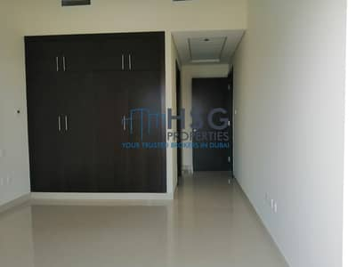 2 Bedroom Apartment for Rent in Dubai Sports City, Dubai - BRIGHT 2 BHK APARTMENT   UNFURNISHED   CALL NOW