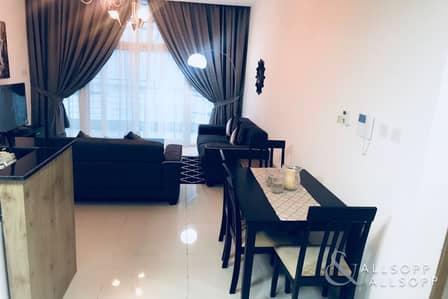 شقة 1 غرفة نوم للبيع في دبي مارينا، دبي - Great Location   Low Floor   1 Bedroom