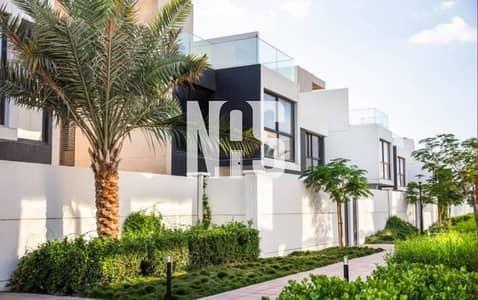 تاون هاوس 5 غرف نوم للبيع في شارع السلام، أبوظبي - Premium Townhouse in Luxurious Community
