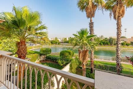 3 Bedroom Villa for Rent in The Springs, Dubai - Large Plot / 3M / Beautiful Lake Views
