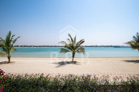 6 Bedroom Villa for Sale in Mina Al Arab, Ras Al Khaimah - Luxury 6 Bedroom Bermuda Villa - Directly on the Beach