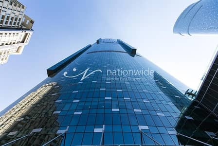 Office for Sale in Al Reem Island, Abu Dhabi - Vacant! Convenient Office In A Desirable Location