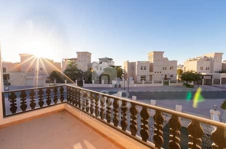 3 Bedroom Villa for Rent in Al Hamra Village, Ras Al Khaimah - Huge 3 Bedroom Townhouse - Behind Al Hamra Mall