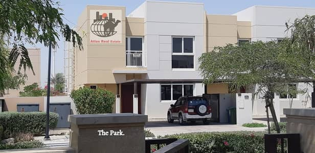 4 Bedroom Villa for Sale in Muwaileh, Sharjah - For Sale in Al-Zahia , Sharjah - Ready Villa. ( 4BR)- Facing to the park directly.