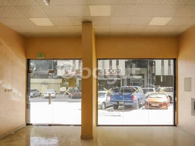 محل تجاري  للايجار في الراشدية، عجمان - محل تجاري في الراشدية 24000 درهم - 5207119