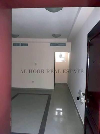 استوديو  للايجار في النهدة، الشارقة - شقة في برج القمر 1 النهدة 15000 درهم - 5207208