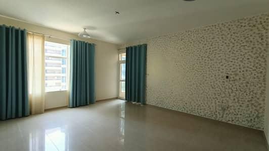 فلیٹ 1 غرفة نوم للايجار في عجمان وسط المدينة، عجمان - شقة في برج هورايزون C أبراج الهورايزون عجمان وسط المدينة 1 غرف 24000 درهم - 5207413