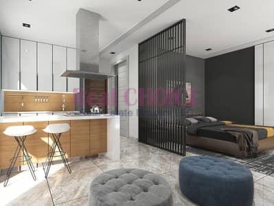 شقة 1 غرفة نوم للبيع في قرية جميرا الدائرية، دبي - Great Deal l Furnished 1Bed l Good For Investment