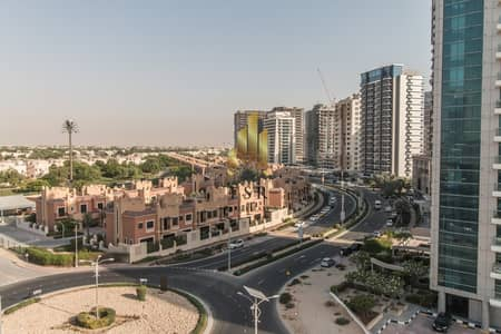 1 Bedroom Flat for Rent in Dubai Sports City, Dubai - Well Maintain   Furnished   Chiller Free