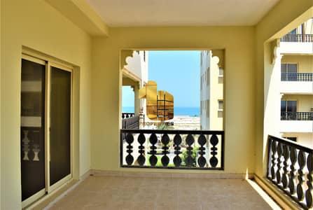 فلیٹ 3 غرف نوم للبيع في قرية الحمراء، رأس الخيمة - Stunning View I Fantastic  Community  I Spacious 3 Bedroom Marina Apartment