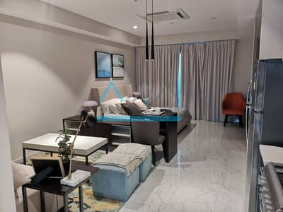 Villa for Sale in Mohammed Bin Rashid City, Dubai - Modern Style Studio_ Prime Location_Only@499K