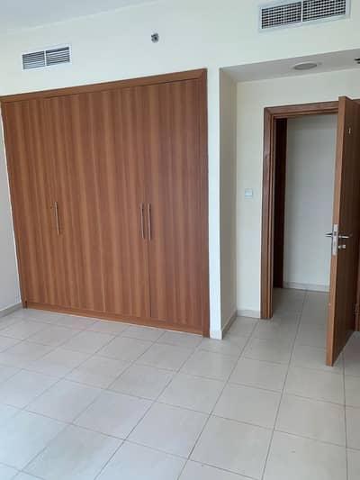فلیٹ 1 غرفة نوم للبيع في مجمع دبي ريزيدنس، دبي - شقة في Skycourts Tower A برج سكاي كورتس A أبراج سكاي كورتسمجمع دبي ريزيدنس 1 غرف 330000 درهم - 5207585
