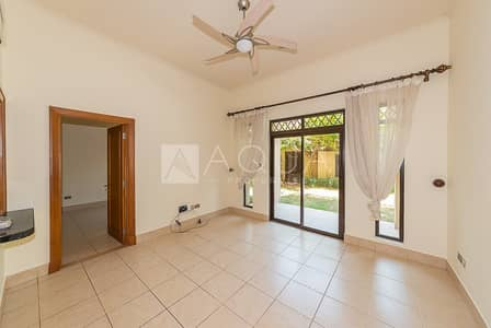 Vacant   Well Maintained   807 Sq ft. Garden