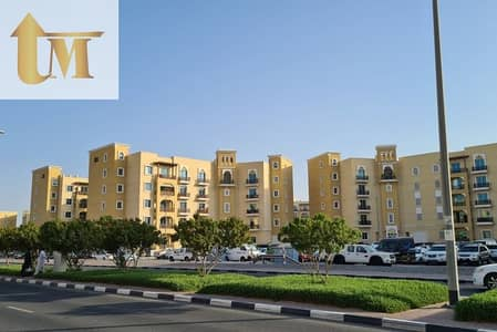 1 Bedroom Apartment for Sale in International City, Dubai - 1 Bhk For Sale Emirates Cluster With Balcony 330k
