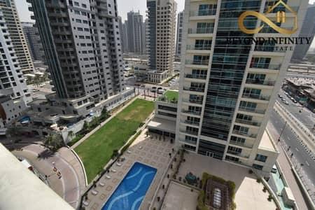 2 Bedroom Apartment for Rent in Dubai Marina, Dubai - Lake View |  Furnished 2 BR Apt | High floor