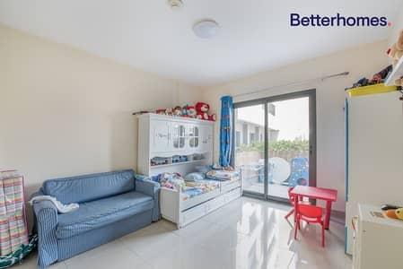 2 Bedroom Flat for Sale in Jumeirah Village Circle (JVC), Dubai - Duplex | Bright| Two Bedroom Ground Floor Unit