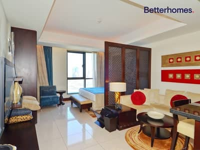 Hotel Apartment for Rent in Downtown Dubai, Dubai - All inclusive | Heart of Downtown | Spacious