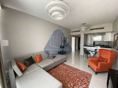 1 Bedroom Flat for Sale in DAMAC Hills (Akoya by DAMAC), Dubai - Fully Furnished | 3Y Payment Plan | No Commission