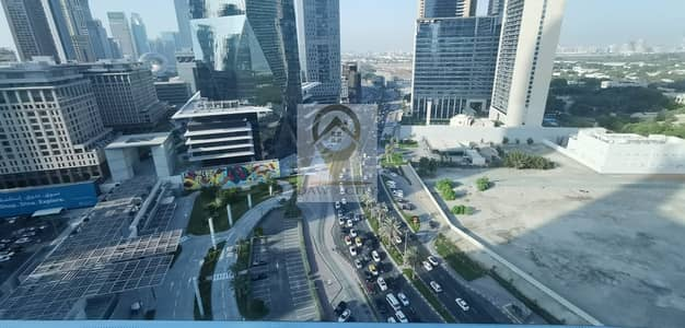 1 Bedroom Flat for Rent in DIFC, Dubai - MASSIVE 1BR   STUNNING COMMUNITY VIEW   WELL MAINTAINED