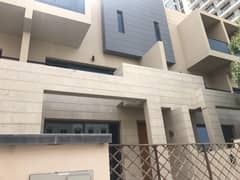 Huge 4 Bedrooms Plus Storage, Maid Room|Basement Villa for rent in, JVC| Prime Location|Corner Unit !!!