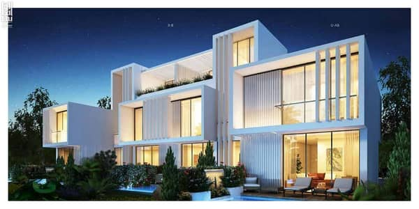 000 AED DISCOUNT for limited time + Well Crafted Masterpiece Brilliant Diamond Once You Book This Gorgeous Villa