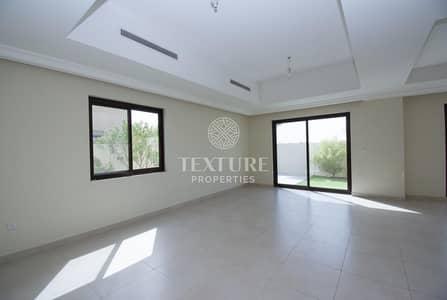 فیلا 5 غرف نوم للبيع في المرابع العربية 2، دبي - Huge Plot | Spacious | 5 Bed+Maid's Type 6 | Palma