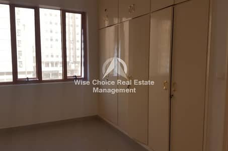 Exclusive Offer 3bhk With Store and Full Wardrobes In Al Falah 75k