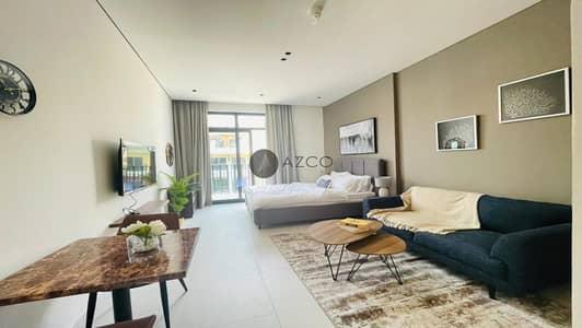 استوديو  للايجار في قرية جميرا الدائرية، دبي - Bills Inclusive |Pay 4200 monthly | High quality living
