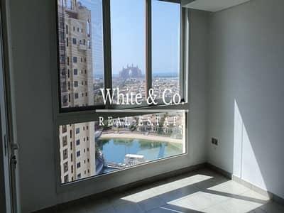 فلیٹ 2 غرفة نوم للايجار في نخلة جميرا، دبي - Perfectly maintained | Stunning views | Natural light