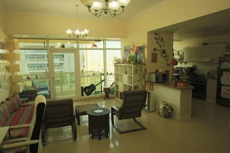 2 Bedroom Flat for Rent in Jumeirah Lake Towers (JLT), Dubai - 2 BR Lake City Available SOON Good Priced Exclusive -