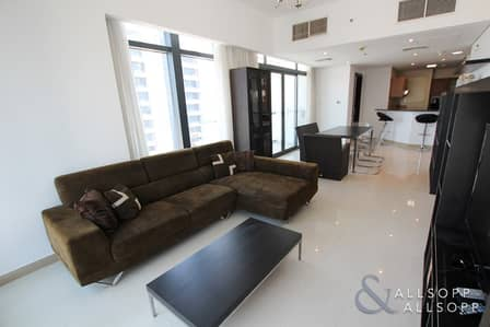 2 Bedroom Apartment for Sale in Jumeirah Lake Towers (JLT), Dubai - Exclusive | 2 Beds | Sea Views | Spacious