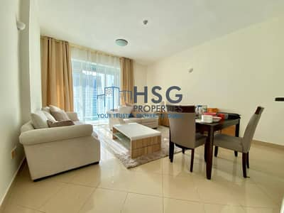 1 Bedroom Apartment for Sale in Dubai Sports City, Dubai - FULLY FURNISHED 1 BEDROOM   NICE LAYOUT   CALL NOW