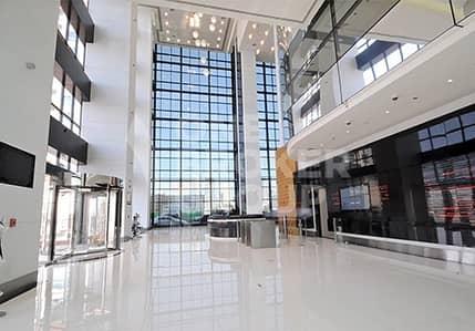 مکتب  للبيع في أبراج بحيرات الجميرا، دبي - Corner Unit ! Mid floor with full panaromic view