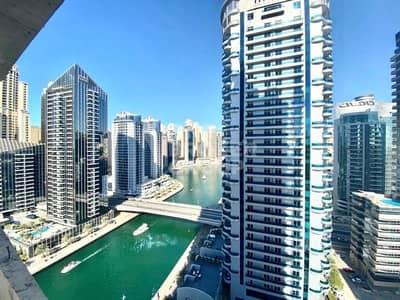شقة 2 غرفة نوم للبيع في دبي مارينا، دبي - 5 YR payment plan
