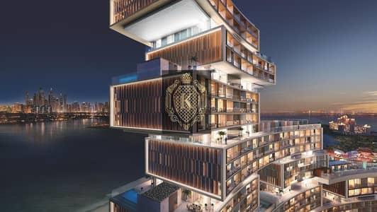5 Bedroom Penthouse for Sale in Palm Jumeirah, Dubai - Greatest Triplex Penthouse | Luxury Residence