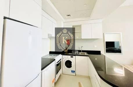 شقة 1 غرفة نوم للايجار في قرية جميرا الدائرية، دبي - Fully furnished  Spacious Unit   Best Deal