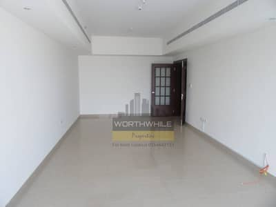 Stunning 1 BHK Apartment With Facilities, Parking Is Available For Rent In Tower On Khalifa Street